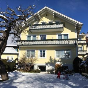 Hotelbilleder: Pension & Apartments Ertl, Seeboden