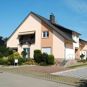 Hotelbilleder: Ferienwohnung Am Beetzsee, Radewege