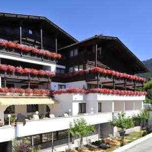 Zdjęcia hotelu: Hotel Serles, Mieders