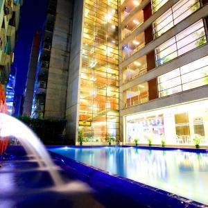 Hotellbilder: The Olives, Dhaka