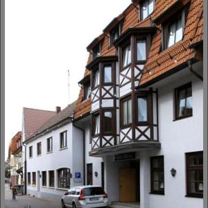 Hotelbilleder: Hotel Baeren, Leimen