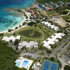 Zdjęcia hotelu: Crystal Cove Beach Resort, Christiansted