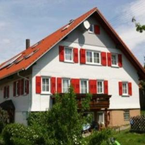 Hotelbilleder: Ferienhof Hirschfeld, Pfalzgrafenweiler