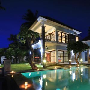 Hotelfoto's: Blue Marlin Bali Villa, Kubutambahan
