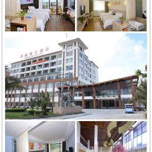 Hotel Pictures: Galaxy Bay Resort, Taishan
