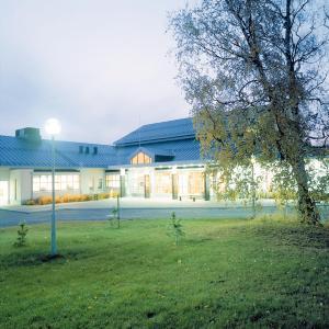 Hotel Pictures: Hotelli Joentalo, Tornio