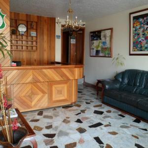 Hotel Pictures: Hotel Tuvalu, Paipa