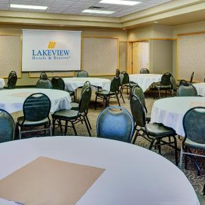 Hotel Pictures: Lakeview Resort & Conference Centre Gimli, Gimli