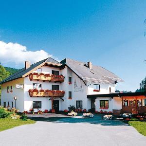 Fotos do Hotel: Forellenwirt Bacher, Kirchberg