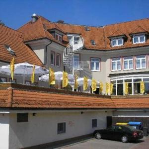 Hotelbilleder: Buffet Hotel, Birkenwerder