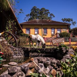 Hotel Pictures: Pousada Fazenda Rio das Pedras, Visconde De Maua