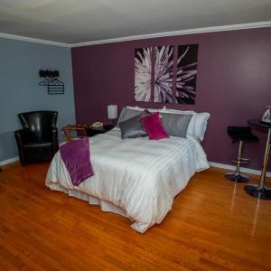 Hotel Pictures: Restland Motel, Clarenville