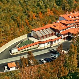 Zdjęcia hotelu: Hotel Bozhentsi, Chernevtsi