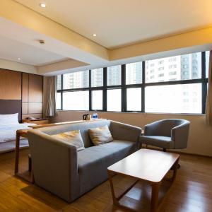 Hotel Pictures: JI Hotel Jingzhou Wanda, Jingzhou