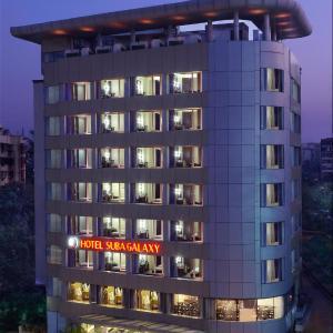 Hotelbilder: Suba Galaxy, Mumbai
