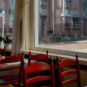 Hotelbilleder: Villa Westend, Norderney