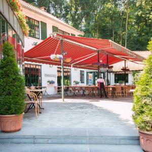 Fotos de l'hotel: Hotel Au Repos Des Chasseurs, Brussel·les