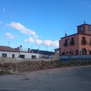 Hotel Pictures: Casa Rural del Carmen, Barracas