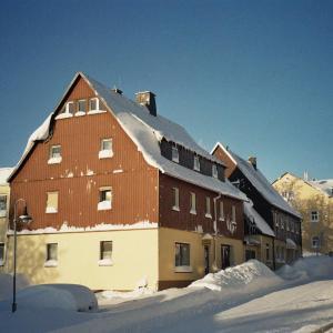 Hotelbilleder: Apartment Rumrich, Kurort Altenberg