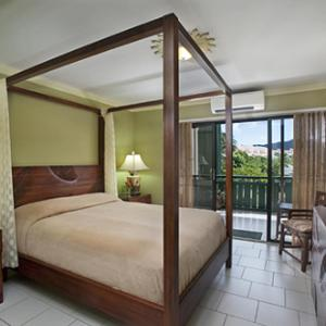 Zdjęcia hotelu: Colony Cove Beach Resort, Christiansted