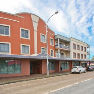 Fotos del hotel: Cosmopolitan Apartments, Newcastle