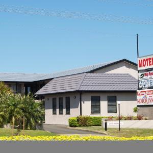 Hotellbilder: Pigeon House Motor Inn, Ulladulla