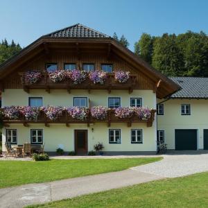 Hotelfoto's: Haus Kendlinger, Sankt Gilgen