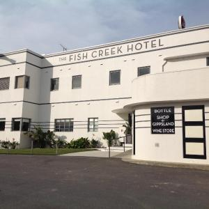 Fotos de l'hotel: Fish Creek Hotel, Fish Creek