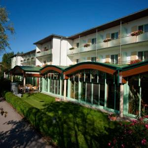 Foto Hotel: Hotel Wende, Neusiedl am See