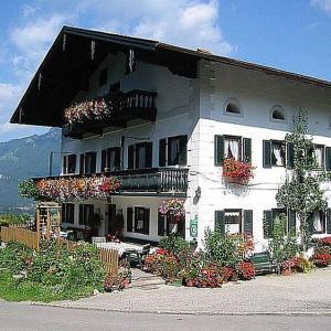 Hotelbilleder: Berghof Moar, Unterwössen