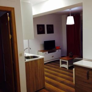 Hotel Pictures: Apartamento En La Sierra II, Arenas de San Pedro