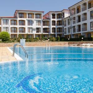 Hotel Pictures: Bulgarienhus Rutland Beach Apartments, Ravda