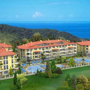 Hotellbilder: Bulgarienhus Aqua Dreams Apartments, Sveti Vlas