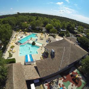 Hotel Pictures: Chalet Biscarrosse, Biscarrosse