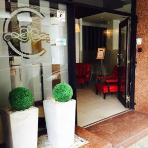 Hotelfoto's: Hotel Cervantes, Mar del Plata