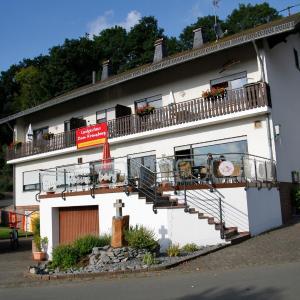 Hotelbilleder: Landgasthaus Zum Kreuzberg, Schönbach