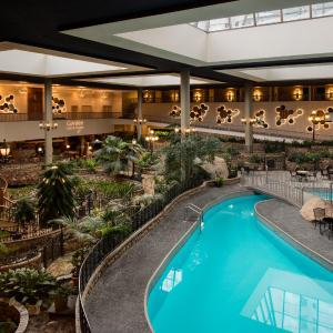 Hotel Pictures: Saskatoon Inn & Conference Centre, Saskatoon