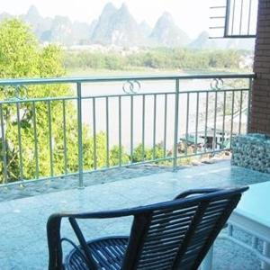 Hotel Pictures: Jiang Jing Lou Inn, Yangshuo