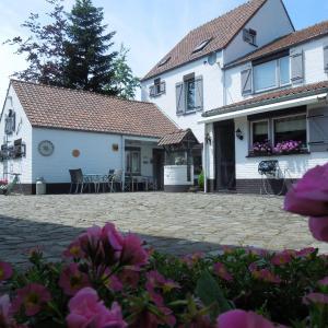 Фотографии отеля: B&B De Kroonhoeve, Beverlo