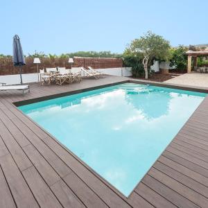 Hotel Pictures: Sa Donarda, Establiments