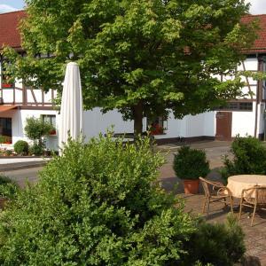 Hotel Pictures: Landgasthaus Pfahl, Wershofen