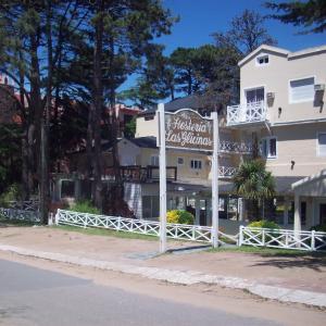 Zdjęcia hotelu: Hosteria & Spa Las Glicinas, Pinamar