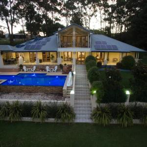 Φωτογραφίες: The Ridge Retreat at Mollymook, Mollymook