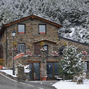 Hotelbilleder: Hotel Parador de Canolich, Bixessarri