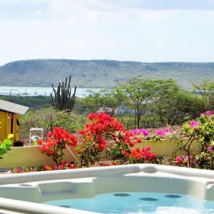 Hotel Pictures: Caribbean Sea - Coral Estate 6-Pers, Willibrordus