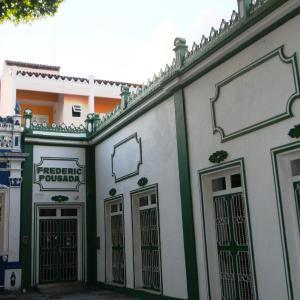 Hotel Pictures: Pousada Frederic, Canavieiras