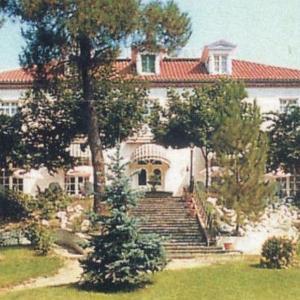 Hotel Pictures: La Villa Les Pins, Vacquiers