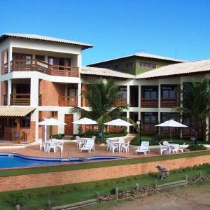 Hotel Pictures: Pousada Canto da Lua, Nova Almeida