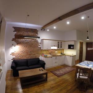 Zdjęcia hotelu: Honey Apartments, Kraków