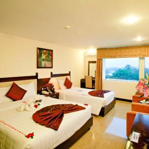 Hotellikuvia: Serene Shining Hotel, Hue